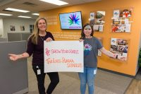 Two Labs - Rare Disease Day 2019