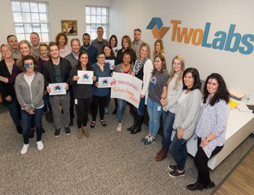 Two Labs Joins Global Celebration of Rare Disease Day