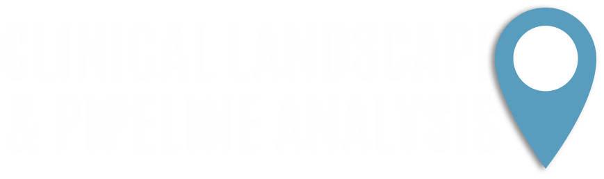 Clinical Landscape & Pipeline Analysis