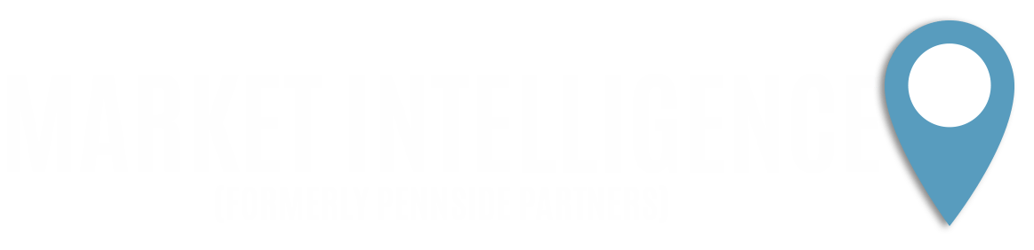 Market Intelligence (formerly Pennside Partners)