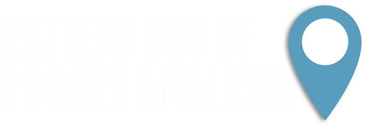 Patient Out of Pocket Analysis