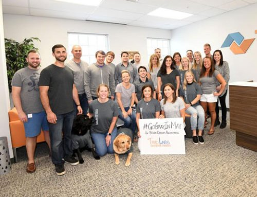 Two Labs Makes List Best Places to Work for 2019
