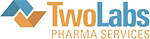 Two Labs Pharma Services Logo